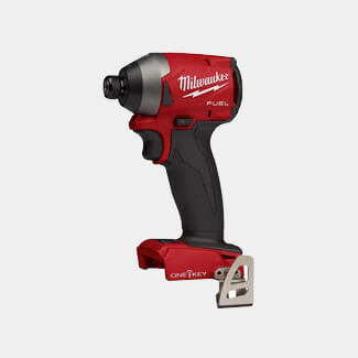 Milwaukee  M18 ONEIWP12-0 Fuel ONE-KEY 1/2in Pin Detent Impact Wrench 18V Bare Unit