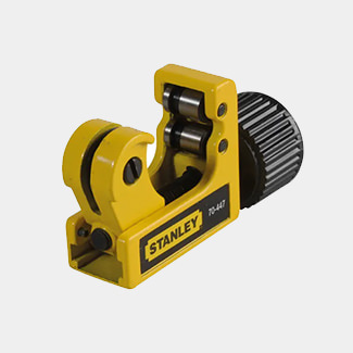 Stanley Adjustable Pipe Cutter - Various Cutting Capacity Available