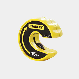 Stanley Auto Pipe Cutter - Various Pipe Capacity Available