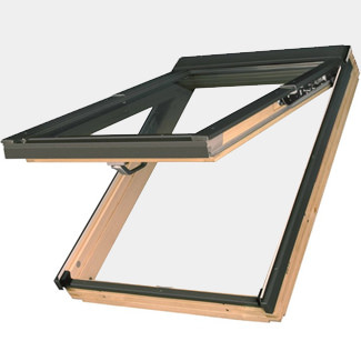 Fakro Top Hung preSelect Roof Windows - Variation Available