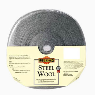 Arctic Hayes Multi-Purpose Medium Grade Steel Wool 450 g
