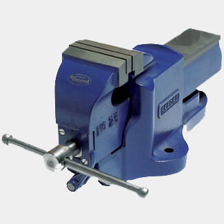 Irwin REC23 No.23 Fitter Vice 115mm