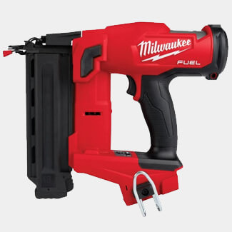 Milwaukee M18 FN18GS-0X Fuel Finish Nailer 18V Bare Unit