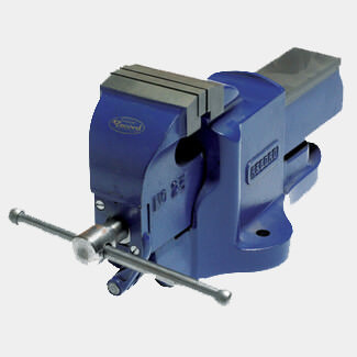 Irwin REC25 No.25 Fitters Vice 150mm