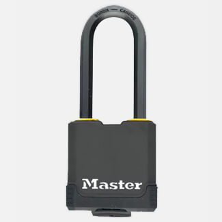 Master Lock Excell Weather Tough 45mm Padlock 5-Pin