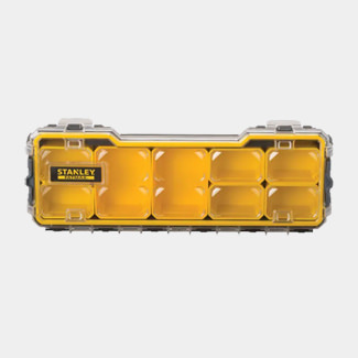 Stanley FatMax 1-3 Shallow Professional Organiser