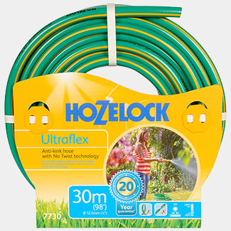 Hozelock Ultraflex Hose 12.5mm Diameter