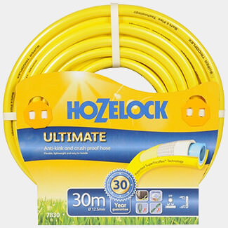 Hozelock Ultimate Hose 12.5mm Diameter