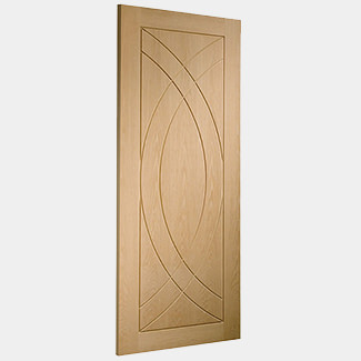XL Joinery Treviso Pre-Finished Internal Oak Door - Various Width Available