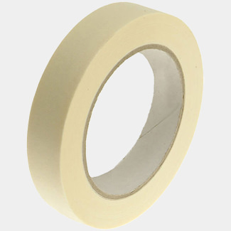 Faithfull Masking Tape 25mm
