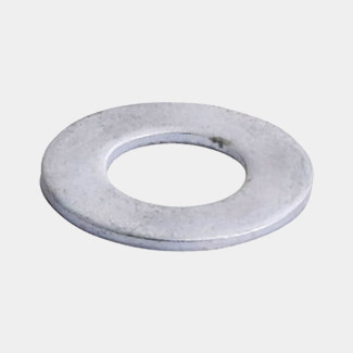 Timco Form B Washers Zinc - More Sizes And Pack Type Available