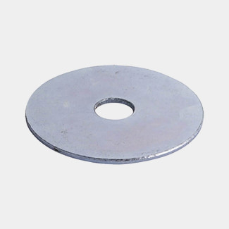 Timco Penny Or Repair Washers Zinc - More Variation Available