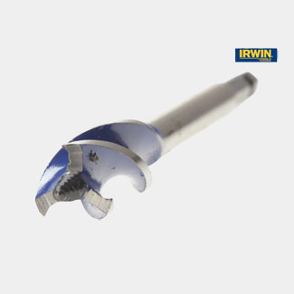 Irwin IRW10506620 Blue Groove 6X Wood Drill Bit - Various Sizes Available