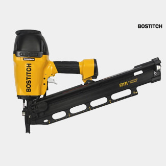 Bostitch Pneumatic Roundhead And MCN Stick Nailer 38-90mm