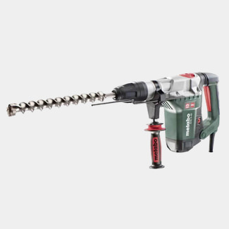 Metabo KHE 5-40 SDS Max Combi Hammer 5kg 1010W - Available More Variations