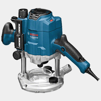 Bosch GOF-1250CE Professional Variable Speed Plunge Router