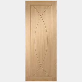 XL Joinery Pesaro Internal Oak Door - More Sizes Available