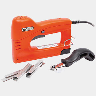 Tacwise Electric Staple Or Nail Tacker Kit