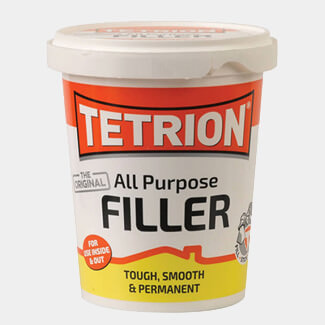 Tetrion All Purpose Ready Mixed Filler Tub - Sizes Available
