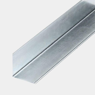Rothley Galvernised Steel Equal Sided Angle - Various Sizes And Lengths Available