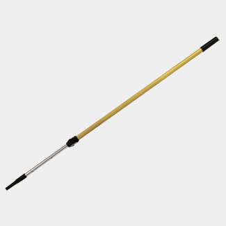Stanley Fibreglass Extension Pole - Various Length Available