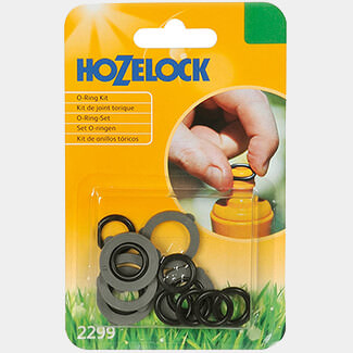 Hozelock Spare O-Rings And Washers Kit