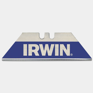 Irwin IRW10504240 Bi-Metal Trapezoid Knife Blades - Sizes Available