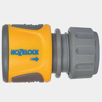 Hozelock Soft Touch Hose End Connector