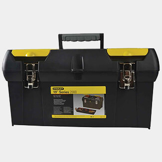 Stanley Toolbox - Various Sizes Available