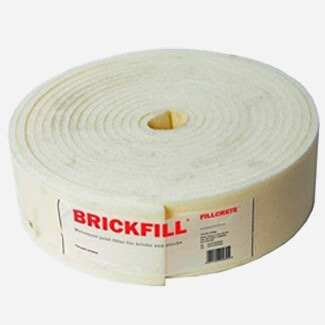 FillCrete Brickfill Expansion Joint Roll Width-100mm x Length-10mtr