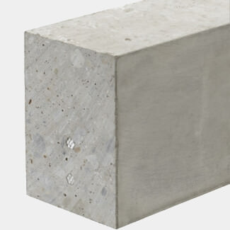 Stressline Prestressed Concrete Lintel R15 - 6 Inch H 140 x W 100mm - Various Length Available