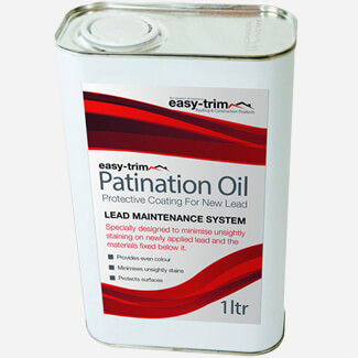 Easy-Trim Easy Seal Patination Oil - 1 Litre