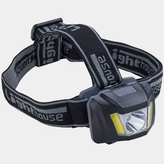 Lighthouse Elite LED Multifunction Headlight 280 lumens