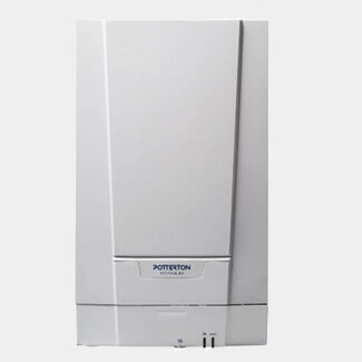 Potterton Titanium Heat Boiler - Variation Available