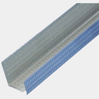 Buildworld MF Perimeter Channel 3600mm Length