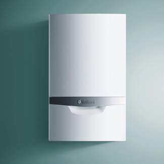 Vaillant Ecotec Plus - ErP - Open Vent Boiler Only - Variation Available