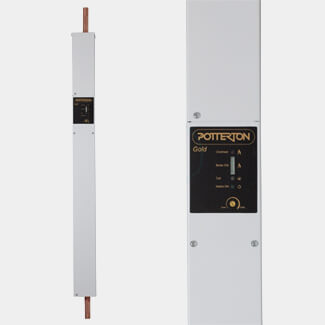 Potterton Gold Electric Boiler - Variation Available