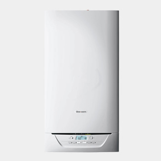 Glow-worm Energy 35C Store - ErP Combination Storage Boiler