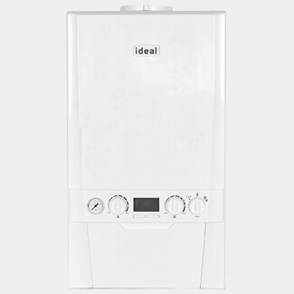 Ideal Logic Max - ErP - Combination Boiler - Variation Available
