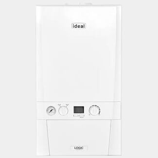 Ideal Logic Max - ErP - System Boiler - Variation Available
