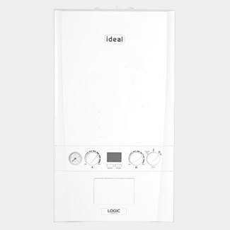 Ideal Logic Plus - ErP - Combination Boiler - Variation Available