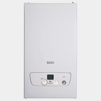 Baxi System Boiler - Variation Available