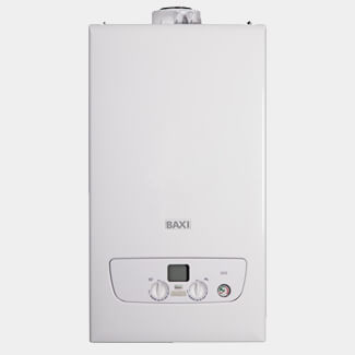 Baxi LPG Combination Boiler - Variation Available