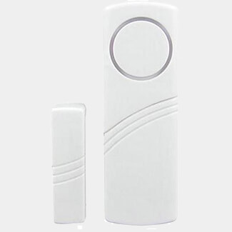 Uni-Com Window And Door Alarm