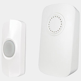 Uni-Com Smart Portable Door Chime