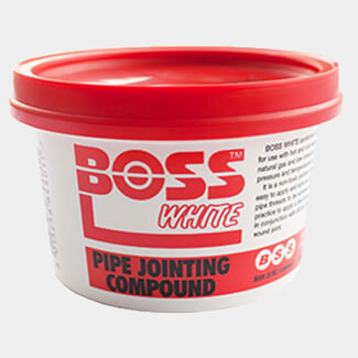 Oracstar Boss 400g Jointing Compound White