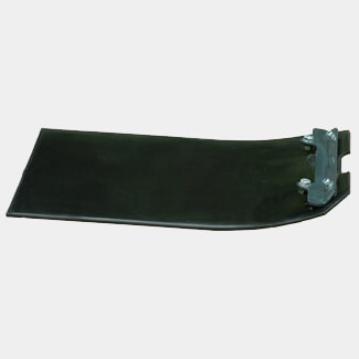 Belle Block Paving Pad For Plate Compactor - Variation Available