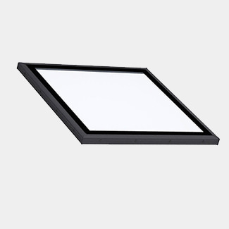 Velux Flat Glass Rooflights - More Variants Available