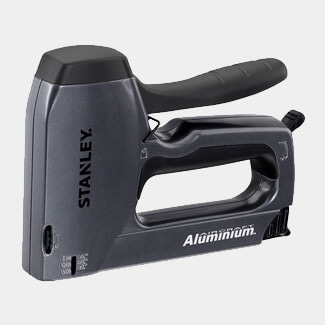 Stanley Heavy Duty Staple And Nail Gun