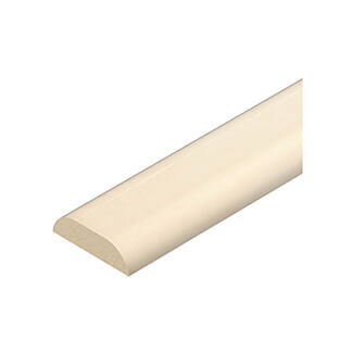 Cheshire Mouldings Pine 46mm x 6mm Covers and Coving